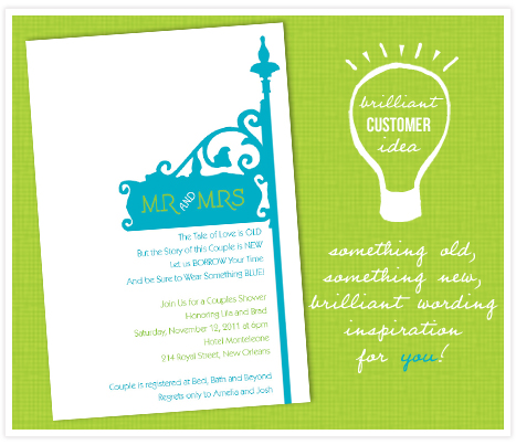 Invitation Consultants Blog Wedding and Party Inspiration Real IC