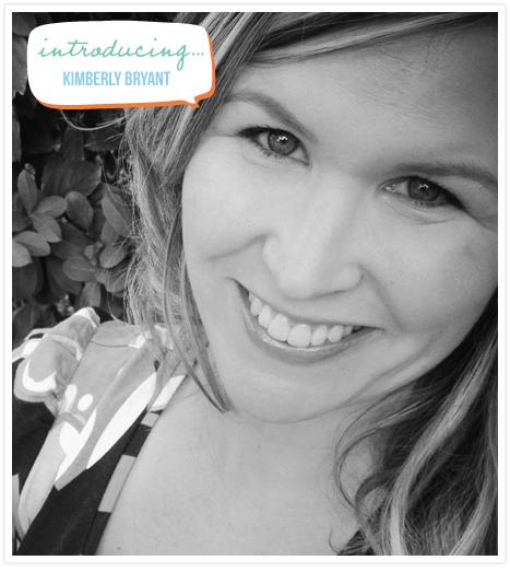 Introducing Designer Kimberly Bryant