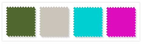 Court 4 color swatches