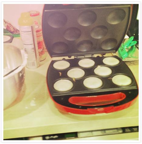 BTS Kristie Cupcakes 5