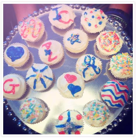 BTS Kristie Cupcakes 3