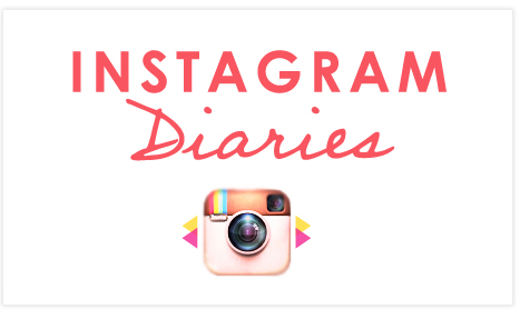 InstagramDiaries
