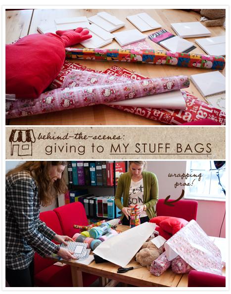 My Stuff Bags