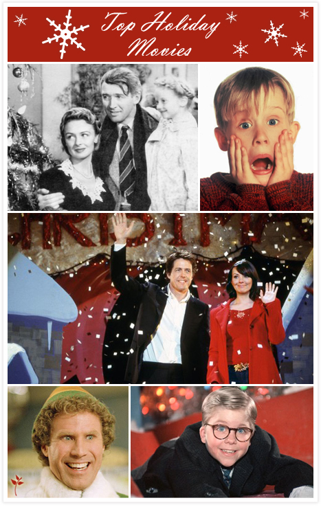 Top holiday movies copy