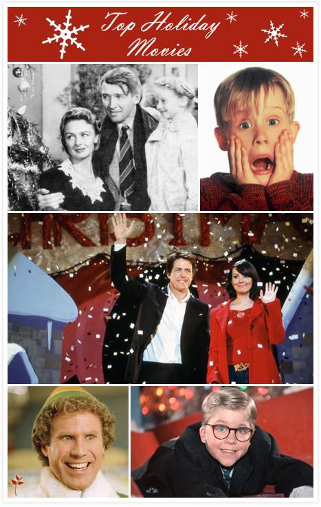 Top holiday movies copy
