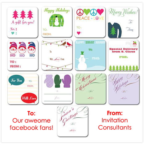 Gift sticker giveaway copy