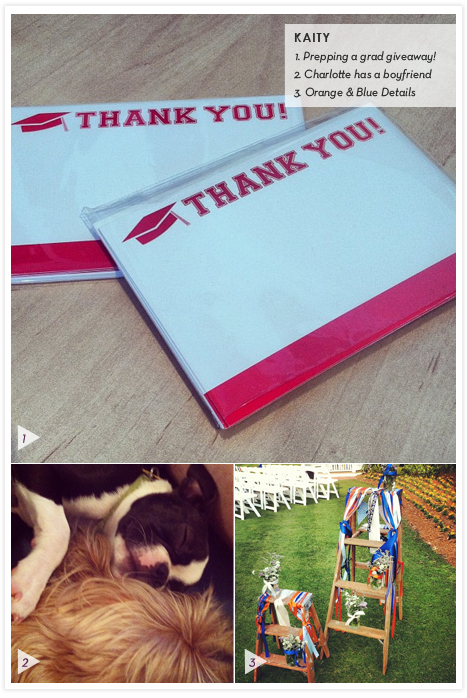Instagram Photos from Bloggers Kaity March28th