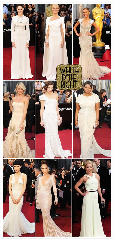 Oscars 2012 1