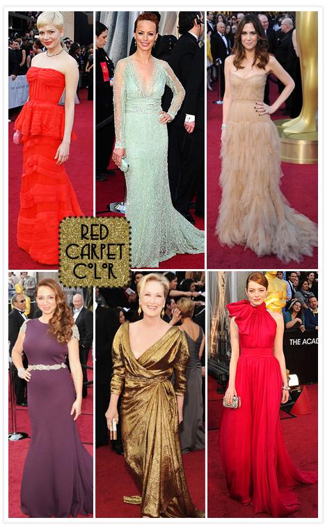 Oscars 2012 2