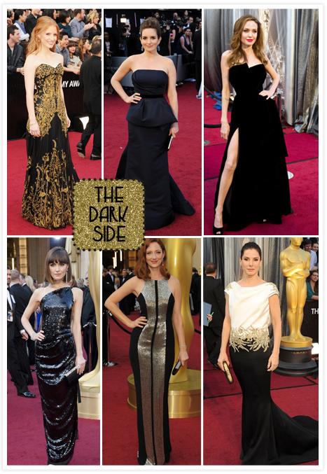 Oscars 2012 3