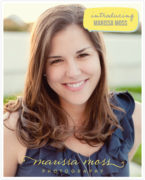 Marissa Moss Photography 5 Fab Questions 1