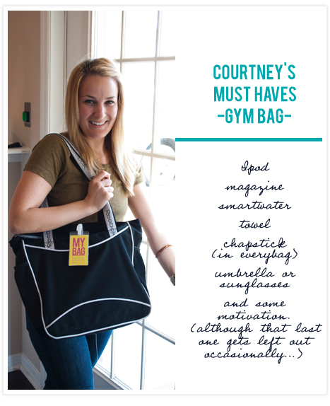 Courtneybag
