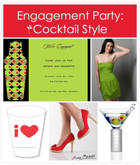 Martini engagement