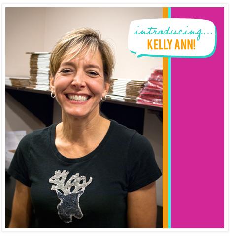 Kellyann