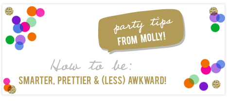 PartyTipsfromSmartPrettyAwkward