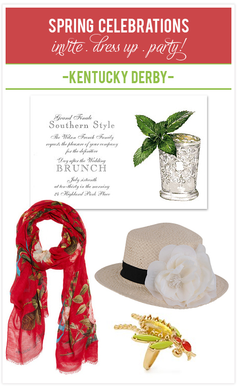 Springcelebrations_KentuckyDerby