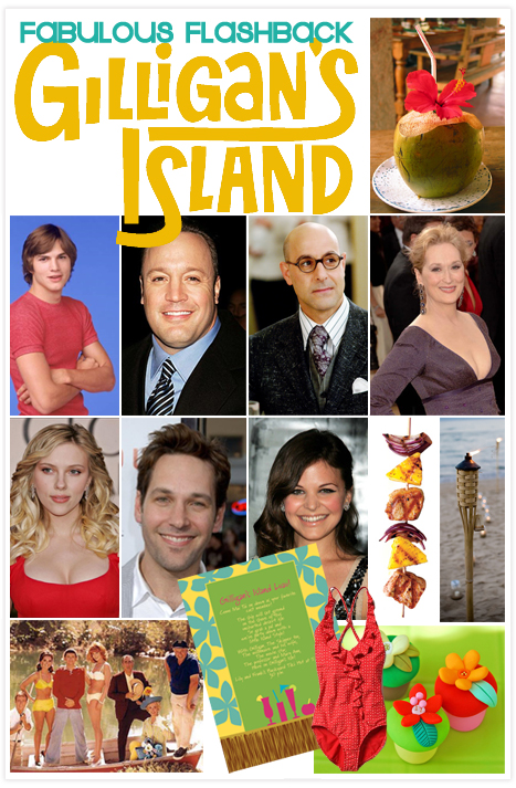 Gilligan's Island Movie